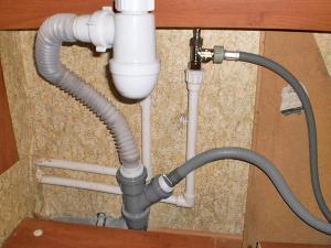 переходник для подключения стиральной машины к водопроводу