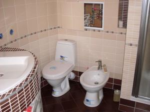 что относится к санитарно техническому оборудованию