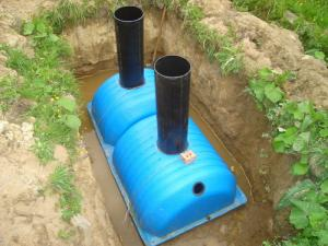 септик или автономная канализация что лучше