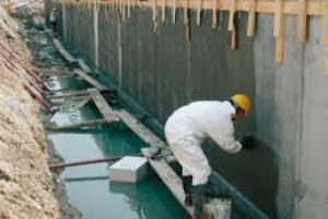 как определить глубину грунтовых вод на участке