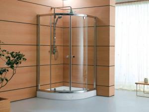 проекты маленьких ванных комнат с душевой кабиной