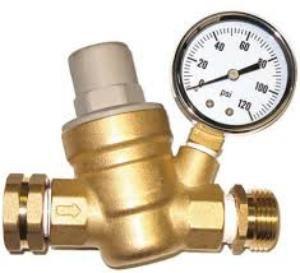 регулятор давления воды в квартире как регулировать