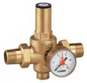регуляторы давления воды в квартире купить