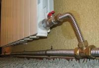какой трубой делать отопление в частном доме