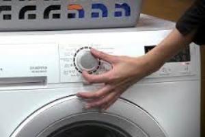 почему текут стиральные машинки