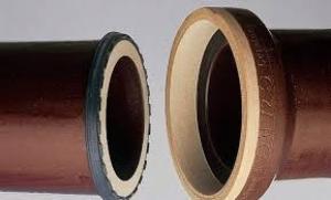 труба керамическая канализационная купить