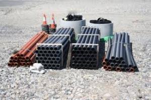 труба керамическая канализационная цена