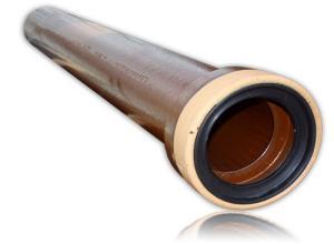 диаметр керамических труб