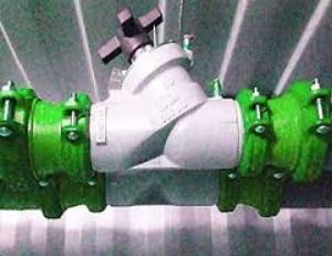 Муфты для соединения полиэтиленовых труб