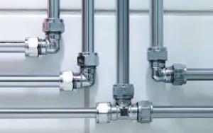 трубы стальные водогазопроводные оцинкованные гост