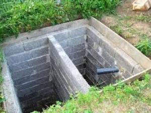 отвод ливневых вод от дома