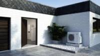 тепловой насос для отопления дома воздух вода