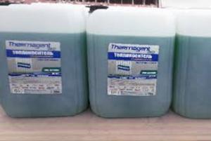 антифриз для системы отопления цена
