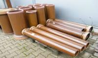 купить керамическую трубу для канализации