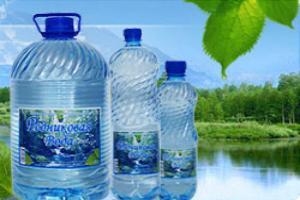 польза родниковой воды для организма