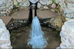 хранение родниковой воды