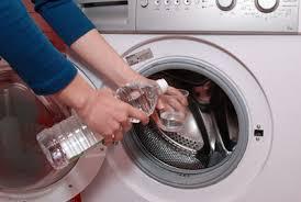 почистить стиральную машину лимонной кислотой от накипи