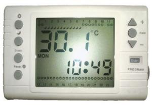 термостат для теплого пола водяного
