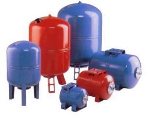 гидроаккумулятор для систем водоснабжения устройство и настройка