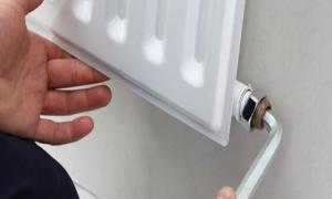 куда устанавливают радиаторов отопления для частного дома