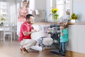 как правильно выбрать посудомоечную машину для кухни