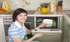 моющее средство для профессиональной посудомоечной машины купить