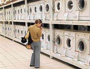 какую выбрать стиральную машину автомат отзывы