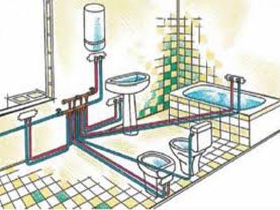 наружная канализация уклон
