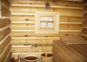 как провести воду в баню чтобы не замерзала зимой