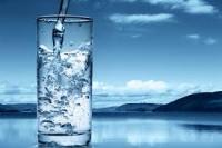 родниковая вода