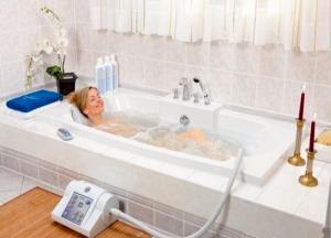 жемчужные ванны показания и противопоказания