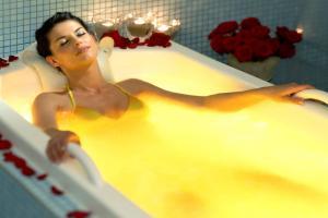 жемчужные ванны противопоказания