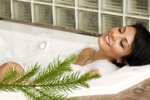хвойно жемчужные ванны показания
