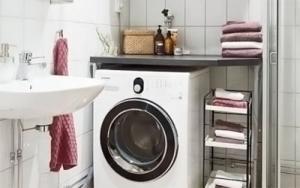 подключение слива стиральной машинки