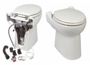 канализационный насос для унитаза
