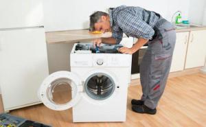 фильтр для стиральной машины для смягчения воды