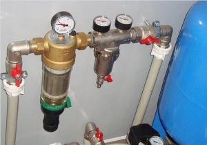 гидравлический удар в системе отопления