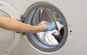 калгон для стиральных машин автоматов