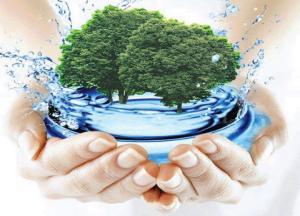 расход воды на человека в месяц по нормативу