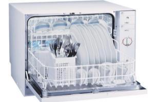 сколько тратит воды посудомоечная машина