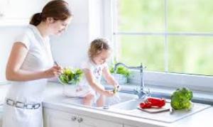 расход воды посудомойка dw51