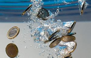 норма расхода воды на человека в месяц