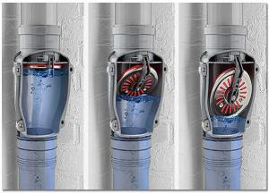 шаровые обратные клапаны для канализации