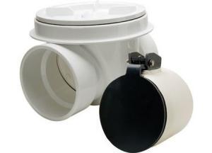 фановый клапан для канализации 110 мм