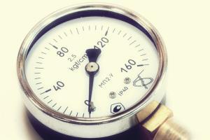 давление опрессовки системы отопления