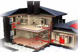 тепловые аккумуляторы для индивидуального отопления купить