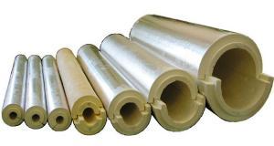 теплоизоляция для труб отопления в подвале