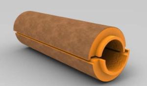 теплоизоляция для труб отопления купить