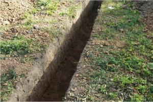 на какой глубине следует прокладывать трубы водопровода