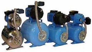 купить насосные станции водоснабжения для частного дома